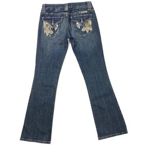 Miss Me Modelo Boot Cut Stretch 26 (28Wx31L)